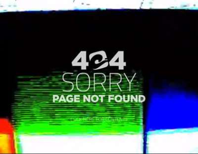 30 pagine 404 creative