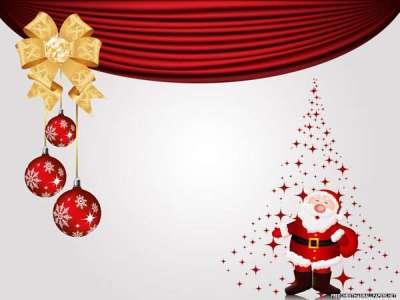 30 sfondi paradisiaci per il desktop natalizio