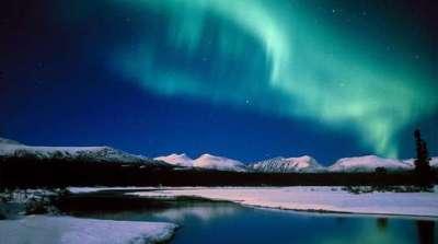 30 stunning aurora wallpapers