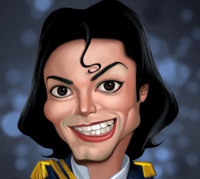 32 bellissime e divertenti caricature di celebrity