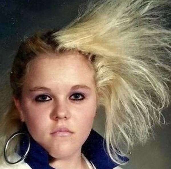 32 delle peggiori fotografie di ritratti scolastici