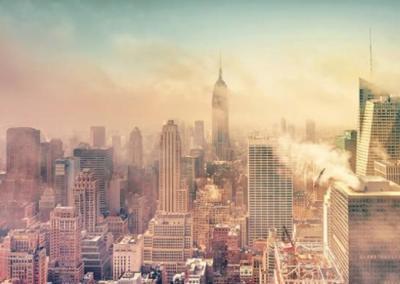 33 incredibili e bellissime fotografie di New York