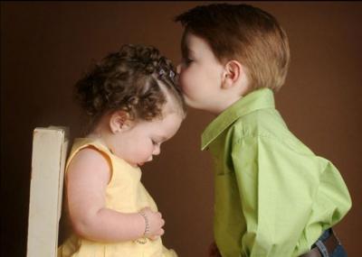 35 adorabili fotografie di bambini e bambine