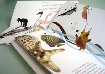 35 design di brochure molto belle