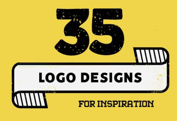 35 e oltre loghi business da ispirazione