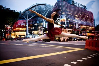 35 e oltre stupendi esempi di fotografia da strada