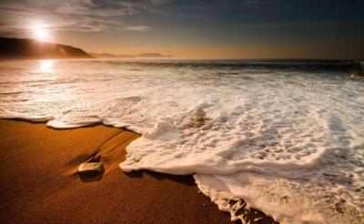35 esempi di fotografie di oceani e spiagge da vedere