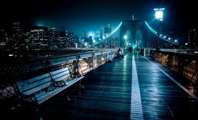 35 esempi di fotografie notturne
