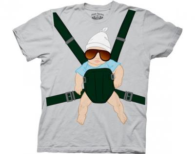 35 incredibili design di T-Shirt