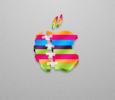 35 sfondi incredibili dedicati alla Apple