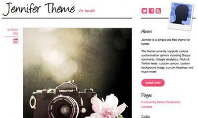 35 temi per tumblr gratis e premium
