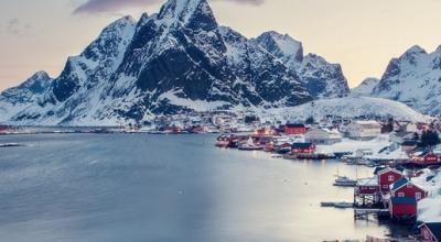 37 fotografie strepitose di panorami nordici