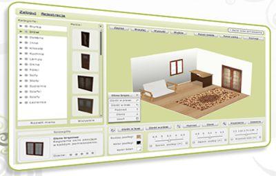 Arredare programmi di grafica per progettare ed arredare for Software per arredare casa