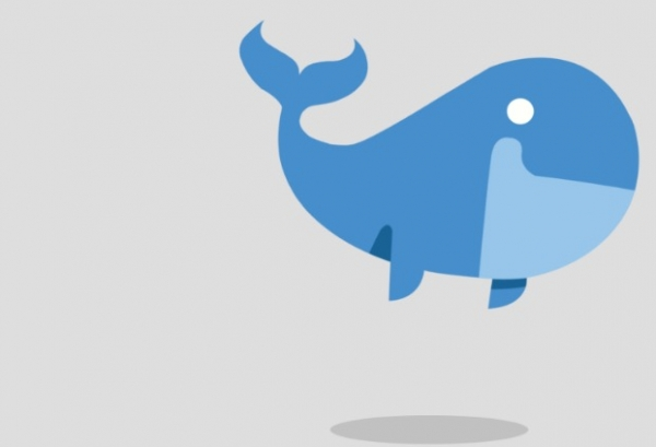 40 creativi loghi dedicati alle balene