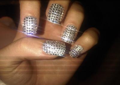 40 esempi di unghie molto creative