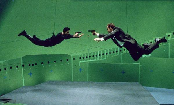 40 immagini da film senza effetti speciali