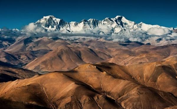 40 sfondi dedicati alle montagne da togliere il fiato