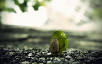 40 sfondi per Android