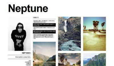 40 temi per Tumblr gratuiti e premium