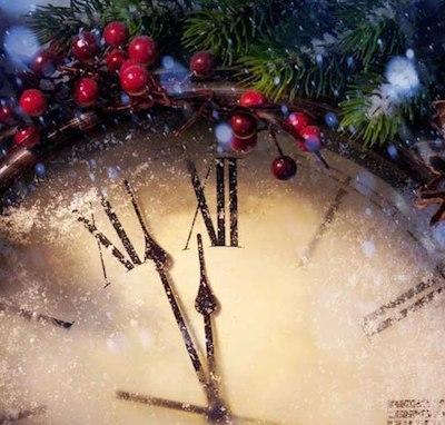 40 tra i migliori sfondi di Natale per iPhone 5