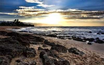 44 bellissimi sfondi gratuiti di alba e tramonto