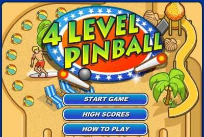4level Pinball