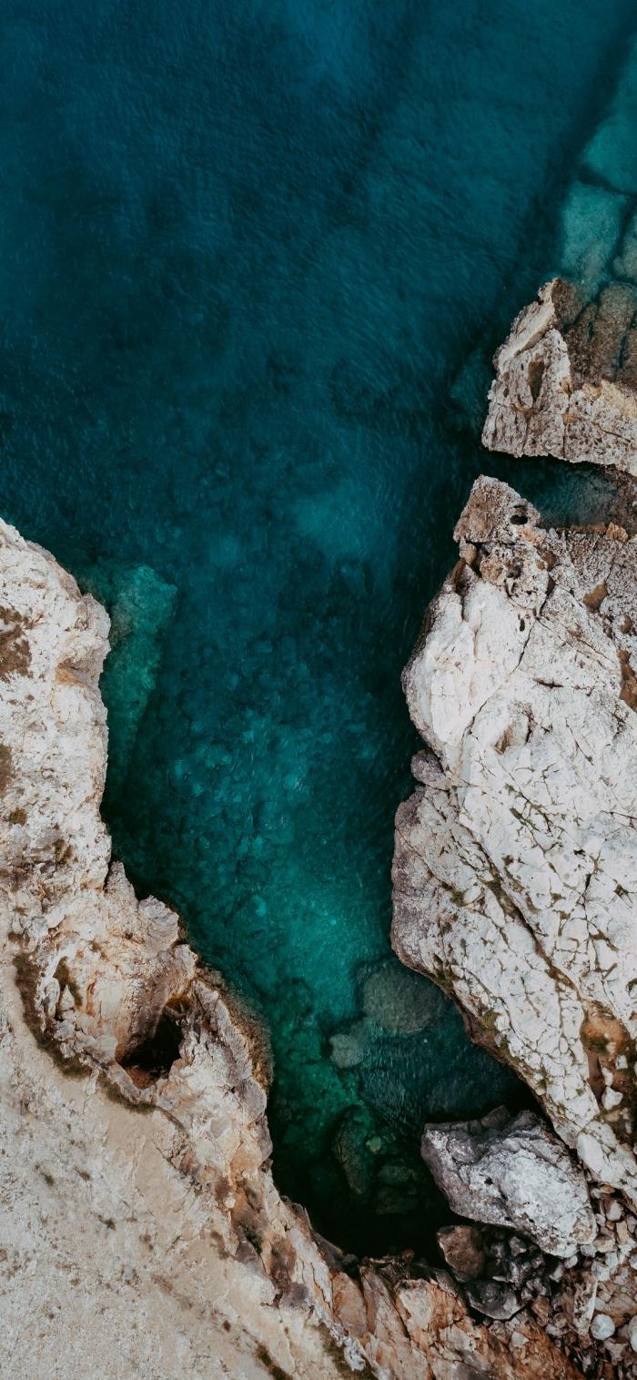4 Sfondi dedicati alla natura ed al mare da Xiaomi