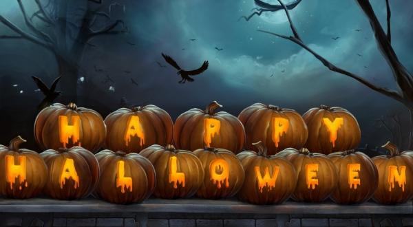 50 Best Halloween Pumpkin Wallpapers