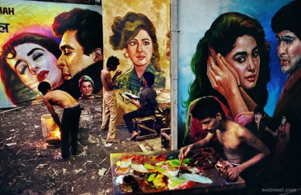 50 e oltre di immagini incredibili dall'India