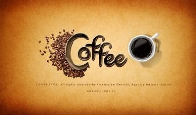 50 e oltre loghi dedicati al mondo del caffe