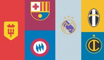 50 e oltre sfondi minimali dedicati al calcio