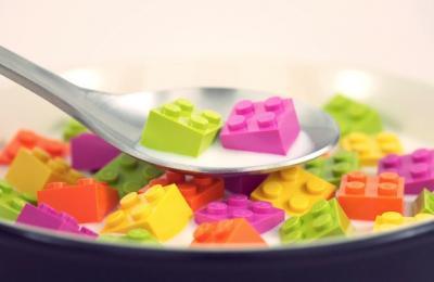 50 epiche fotografie di giocattoli lego