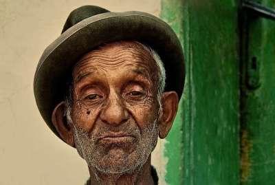 50 esempi di fotografie di ritratti emozionali