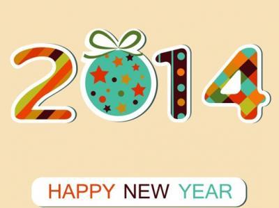 50 imperdibili sfondi per il nuovo anno 2014