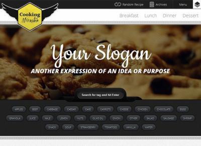 50 incredibili temi di Tumblr da ispirazione