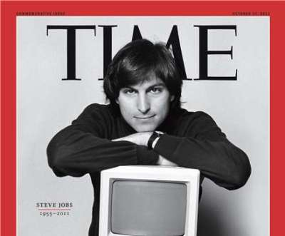 50 migliori copertine dal magazine Time