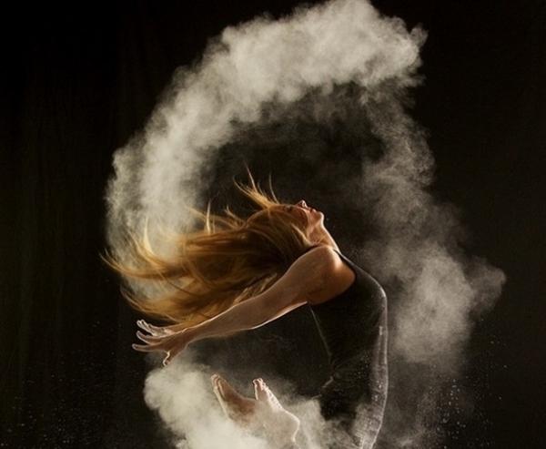 50 perfetti esempi di fotografie di danza