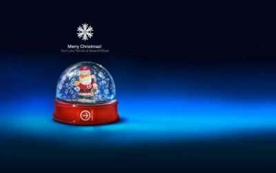 50 sfondi dedicati al Natale ed al nuovo anno