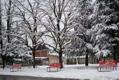 50 sfondi dedicati alla neve