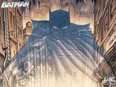 50 sfondi di supereroi DC in alta definizione