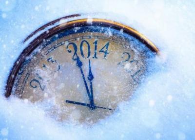 50 sfondi per il nuovo anno 2014