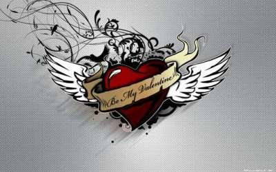 50 sfondi romantici di San Valentino