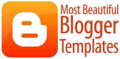 50 templates per blogger