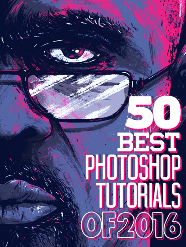 50 tra i migliori tutorial per Photoshop del 2016