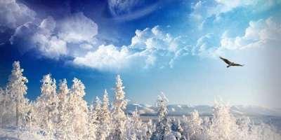 51 immagini invernali per il tuo desktop