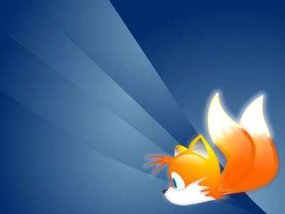55 sfondi di Firefox in una collezione