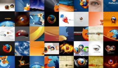 55 sfondi e fotografie dedicate a Firefox