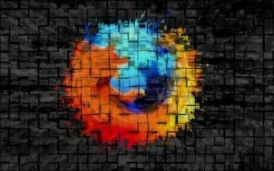 60 Beautiful Firefox Wallpapers per accendere il desktop