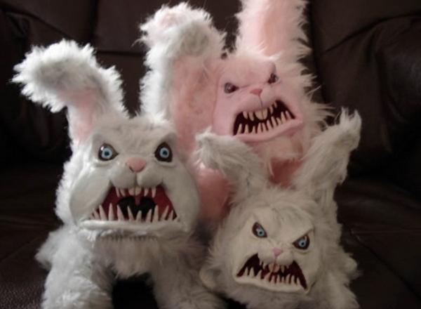 60 fotografie di coniglietti di Pasqua da paura