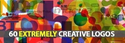 60 loghi estremamente creativi